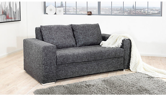 kleine couch mit schlaffunktion das beste aus wohndesign und m bel inspiration. Black Bedroom Furniture Sets. Home Design Ideas