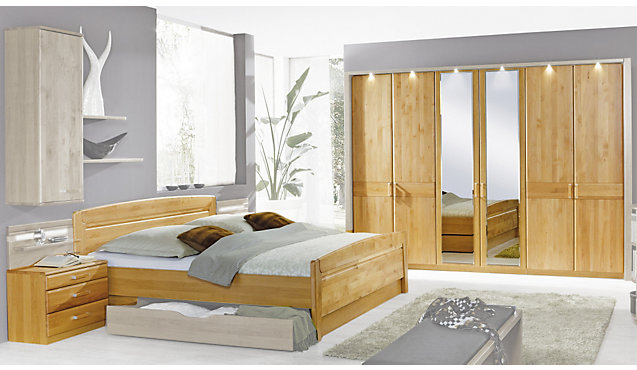 schlafzimmer m bel mahler. Black Bedroom Furniture Sets. Home Design Ideas