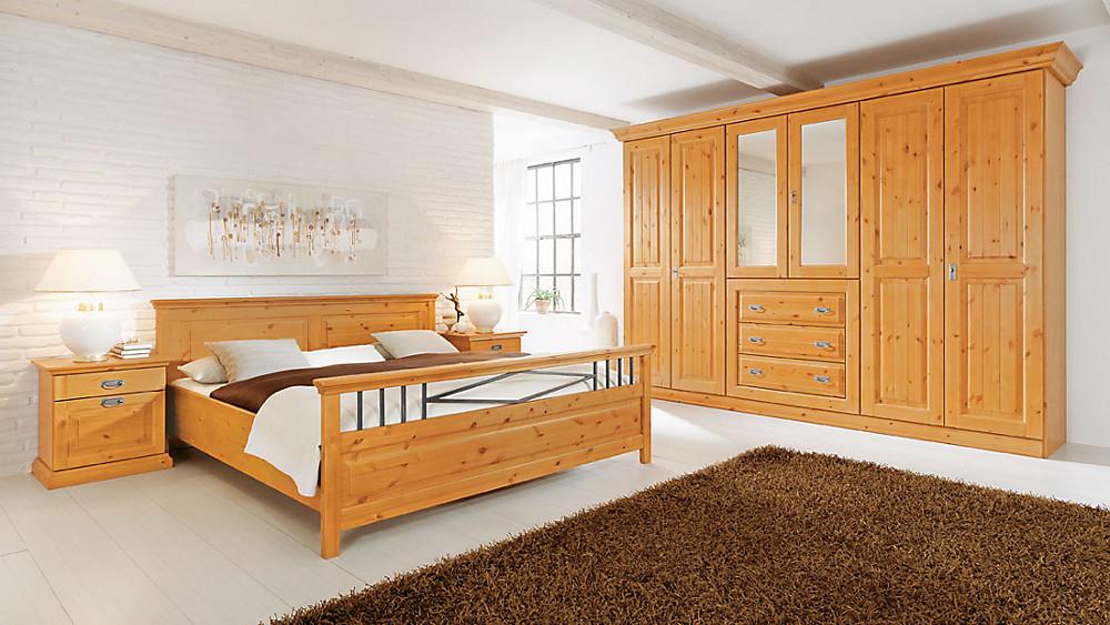 bett kiefer preisvergleiche erfahrungsberichte und kauf bei nextag. Black Bedroom Furniture Sets. Home Design Ideas