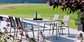 terrassenmöbel | möbel mahler