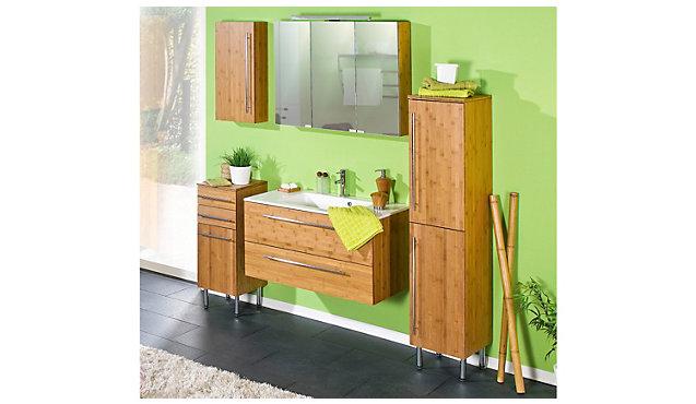 bambus badm bel saragossa 5 teilige garnitur von ben jensen. Black Bedroom Furniture Sets. Home Design Ideas