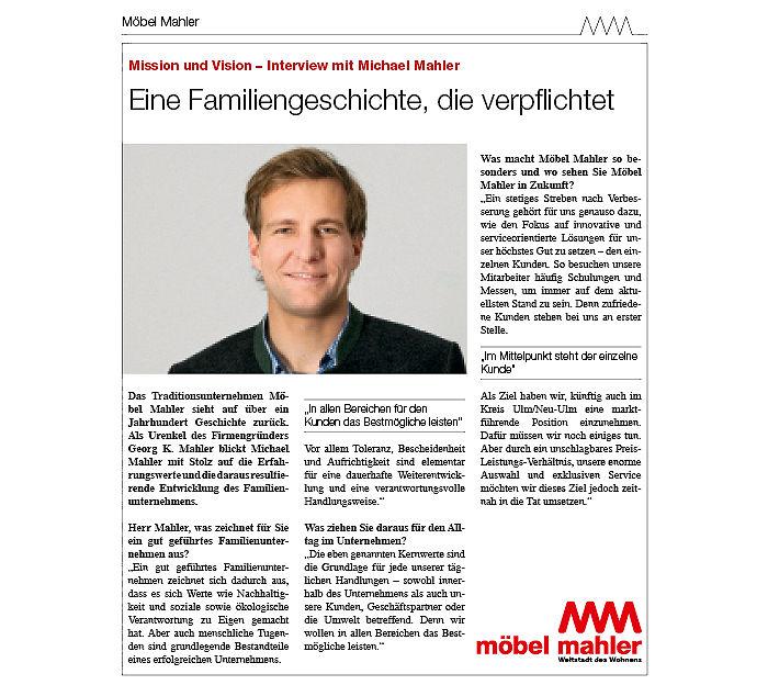 Fein Möbel Mahler Küchenplaner Zeitgenössisch - Innenarchitektur ...