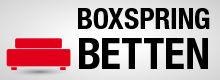 Boxspringbetten im Onlineshop