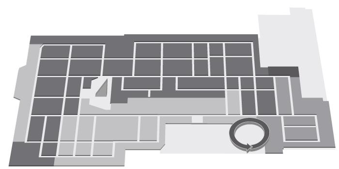 etagenplan neu ulm m bel mahler. Black Bedroom Furniture Sets. Home Design Ideas