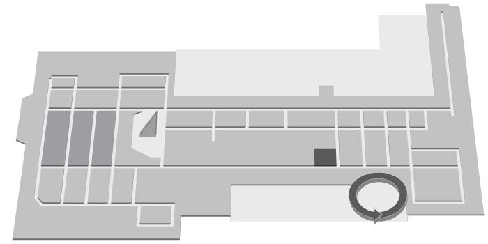 Obergeschoss 4