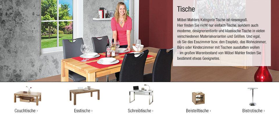 Tisch online kaufen  Esstisch, Couchtische & Schreibtisc