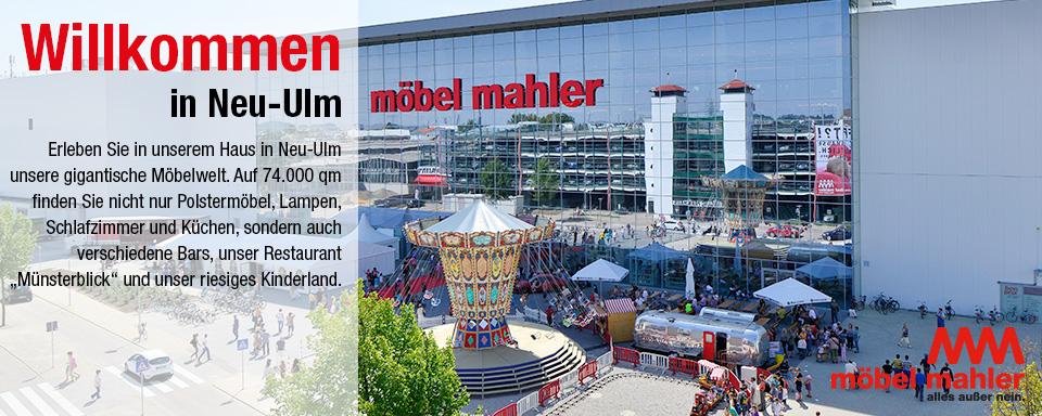 Möbel Mahler Ulm | Möbel