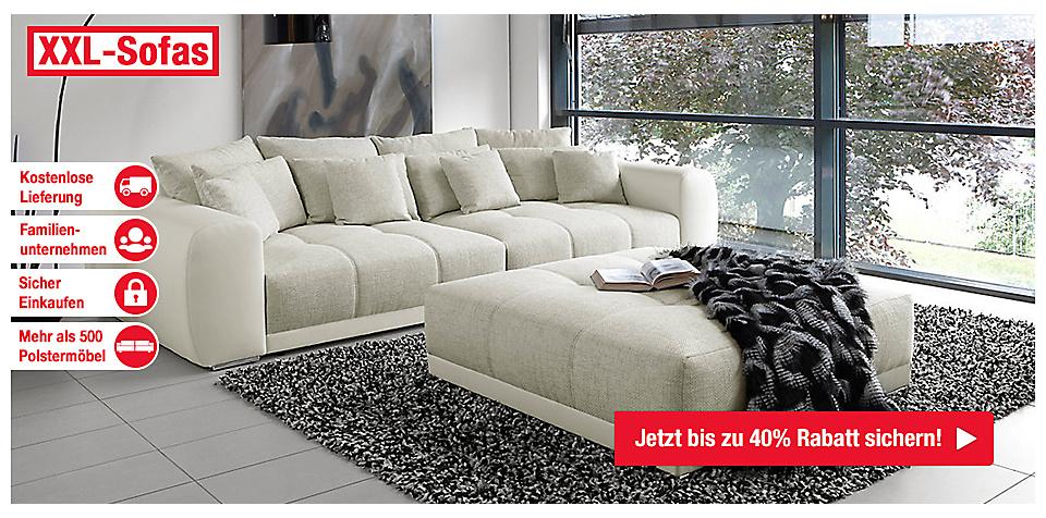 Lutz gartenm bel abverkauf kollektion ideen garten for Sofa xxl 7 plazas